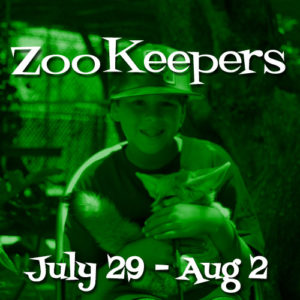ZooKeepers Camp